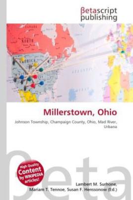 Millerstown, Ohio