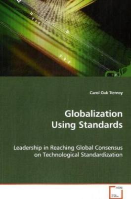 Globalization Using Standards