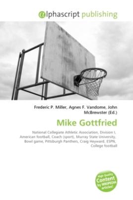 Mike Gottfried