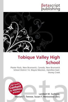 Tobique Valley High School