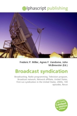 Broadcast syndication