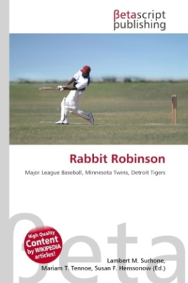 Rabbit Robinson