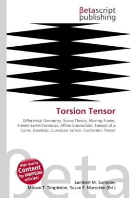 Torsion Tensor