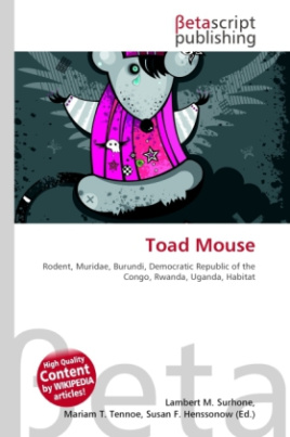 Toad Mouse