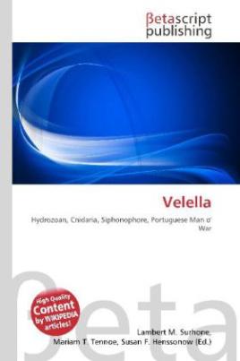 Velella