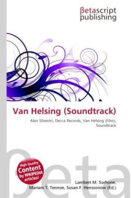 Van Helsing (Soundtrack)