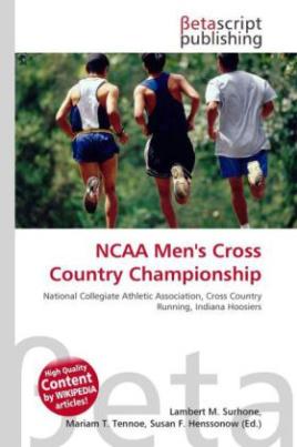 NCAA Men's Cross Country Championship