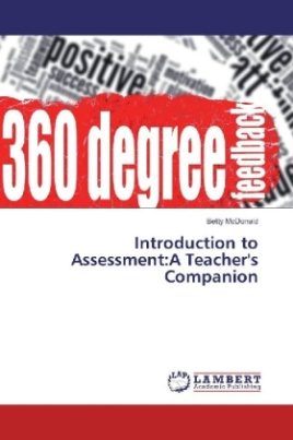 Introduction to Assessment:A Teacher's Companion