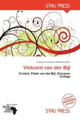 Vintcent van der Bijl