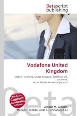 Vodafone United Kingdom