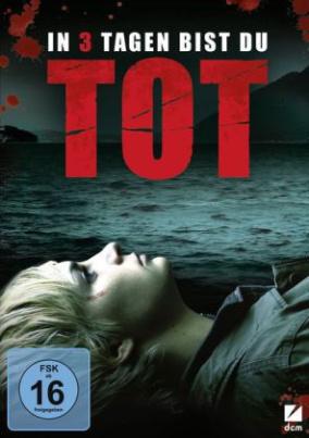 In 3 Tagen bist Du tot!, 1 DVD