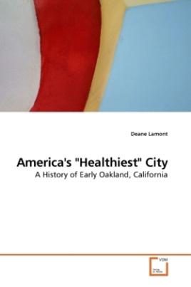 """America's """"Healthiest"""" City"""