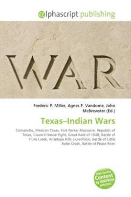 Texas Indian Wars