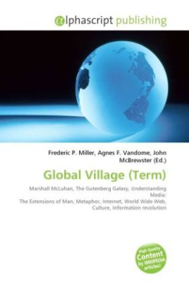 Global Village (Term)