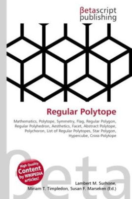 Regular Polytope