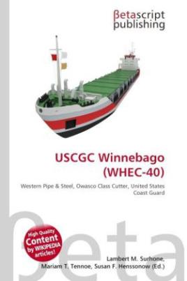 USCGC Winnebago (WHEC-40)