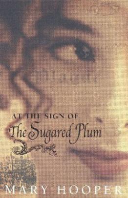 At the Sign of the Sugared Plum. Die Schwester der Zuckermacherin, englische Ausgabe