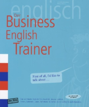 Der Business English Trainer, m. Audio-CD