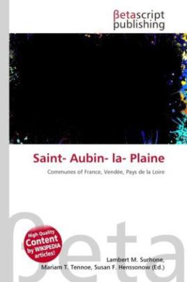 Saint- Aubin- la- Plaine