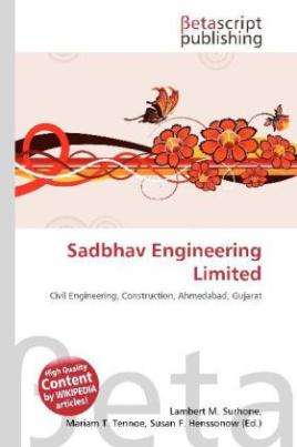 Sadbhav Engineering Limited