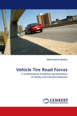 Vehicle Tire Road Forces