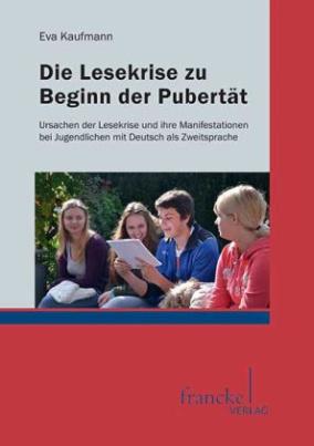Die Lesekrise zu Beginn der Pubertät
