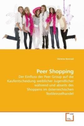 Peer Shopping
