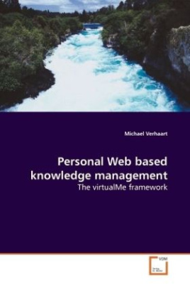 Personal Web based knowledge management