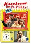 Abenteuter mit Blasius, 1 DVD