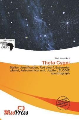 Theta Cygni