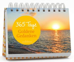 365 Tage Goldene Gedanken