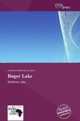 Roger Lake
