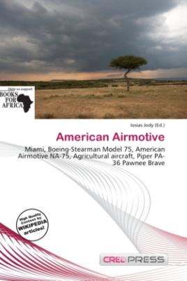 American Airmotive