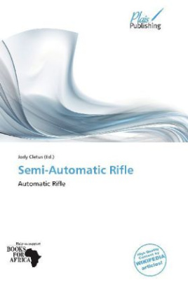 Semi-Automatic Rifle