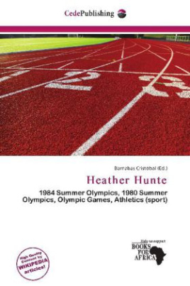 Heather Hunte
