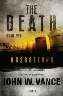 THE DEATH - Ausrottung
