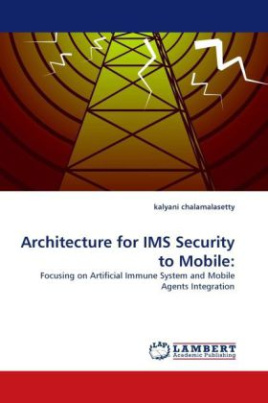 Architecture for IMS Security to Mobile: