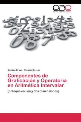 Componentes de Graficación y Operatoria en Aritmética Intervalar
