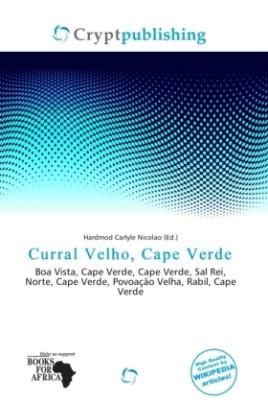 Curral Velho, Cape Verde