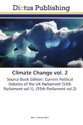 Climate Change vol. 2