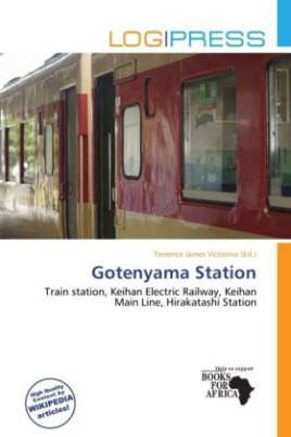 Gotenyama Station