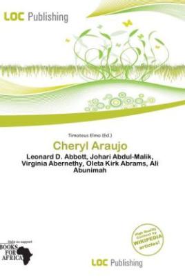 Cheryl Araujo