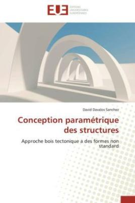 Conception paramétrique des structures