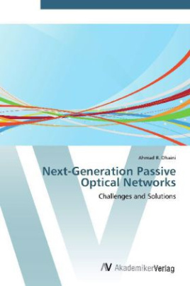 Next-Generation Passive Optical Networks