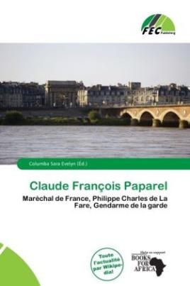 Claude François Paparel