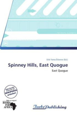 Spinney Hills, East Quogue