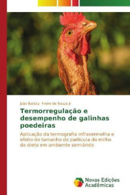 Termorregulação e desempenho de galinhas poedeiras