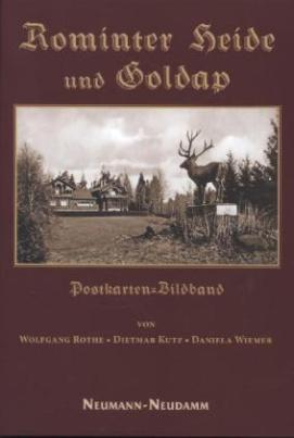 Rominter Heide und Goldap