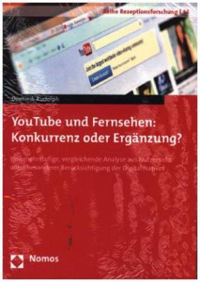YouTube und Fernsehen: Konkurrenz oder Ergänzung?