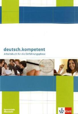 Arbeitsbuch für die Einführungsphase, Gymnasiale Oberstufe